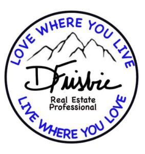 Danielle Frisbie, Colorado Springs Real Estate Agent
